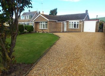 Thumbnail Property for sale in Nene Terrace, Crowland, Peterborough, Lincolnshire