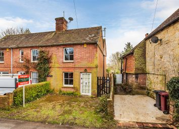 Thumbnail 2 bed semi-detached house for sale in Church Road, Fernhurst, Haslemere