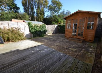 Thumbnail 3 bedroom property to rent in Chartres Close, Bexhill On Sea