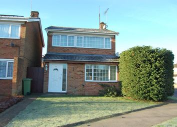 Thumbnail 3 bed property to rent in Baccara Grove, Bletchley, Milton Keynes