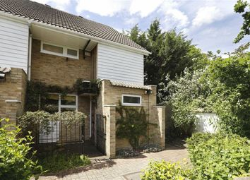 Thumbnail 4 bed terraced house for sale in Tintern Close, Putney