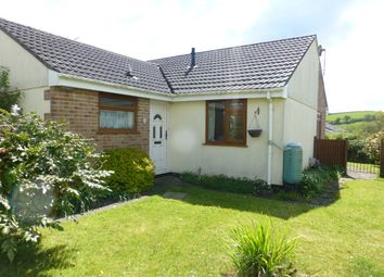 Thumbnail 3 bed semi-detached bungalow to rent in Benedict Way, Modbury, Ivybridge
