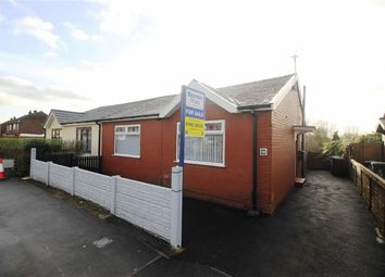 Thumbnail 2 bed semi-detached bungalow for sale in Lancaster Road, Hindley, Wigan