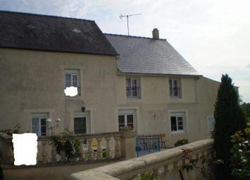 Thumbnail 4 bed property for sale in Lassay-Les-Chateaux, Pays De La Loire, Mayenne, 53110, France