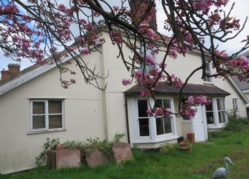 Thumbnail 4 bed detached house for sale in Holton Road, Halesworth