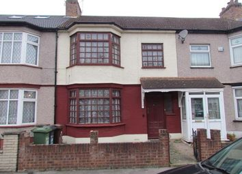 Thumbnail 3 bedroom terraced house for sale in Bennett Road, Chadwell Heath, Romford