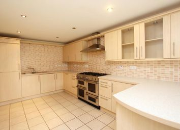 Thumbnail 3 bedroom town house to rent in Eagle Way, Hampton Vale, Peterborough