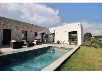 Thumbnail 5 bed property for sale in Valbonne, Provence-Alpes-Cote D'azur, 06560, France