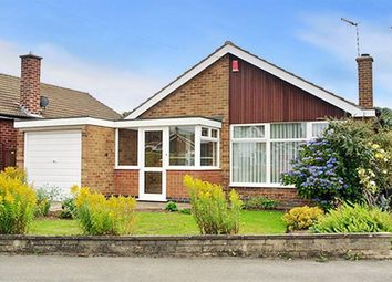 Thumbnail 2 bed bungalow to rent in Rufford Avenue, Bramcote, Nottingham