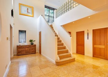 Thumbnail 5 bed detached house for sale in Tumbling Hill, Carleton, Pontefract