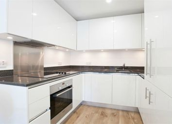 Thumbnail 2 bed flat to rent in Warehouse Court, Major Draper Street, Woolwich, London