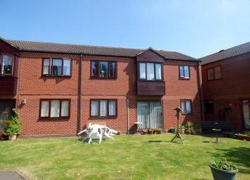 Thumbnail 1 bed flat for sale in Foregate Street, Astwood Bank, Redditch