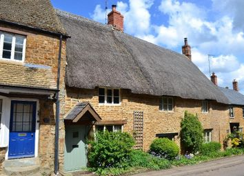 Thumbnail 2 bed cottage to rent in Netting Street, Hook Norton, Banbury