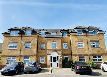Thumbnail 2 bed flat to rent in Sydenham Gardens, Chalvey Grove, Slough