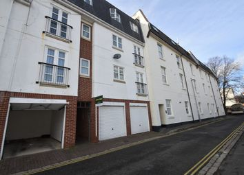 Thumbnail 2 bed flat for sale in Lansdowne Street, Southsea