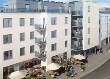 Thumbnail 1 bed flat for sale in City Walk Apartments, 31 Perry Vale, London