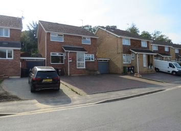 Thumbnail 4 bed detached house for sale in Harrow Road, Leighton Buzzard