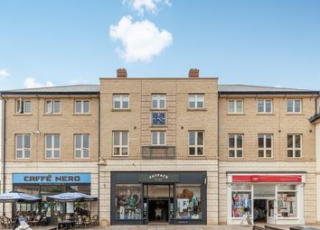 Thumbnail 2 bed flat to rent in Marriotts Walk, Witney