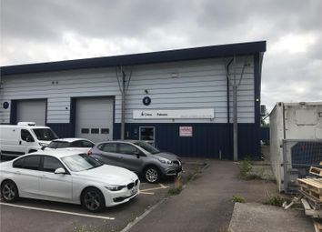 Thumbnail Warehouse for sale in Unit 6 Mardon Park, Off Central Avenue, Baglan, Port Talbot, Neath Port Talbot