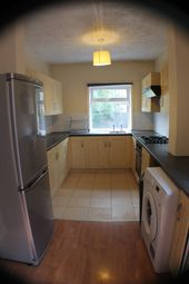 Thumbnail 4 bedroom shared accommodation to rent in Highfield Road, Dunkirk