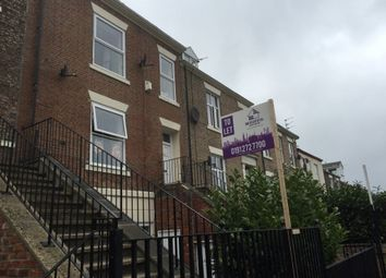 Thumbnail 3 bedroom flat to rent in Westgate Road, City Centre, Summer 2018