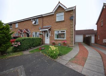 Thumbnail 3 bed property for sale in Ashley Close, Killingworth