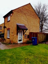 Thumbnail 1 bed terraced house to rent in Badgers Close, Harrow