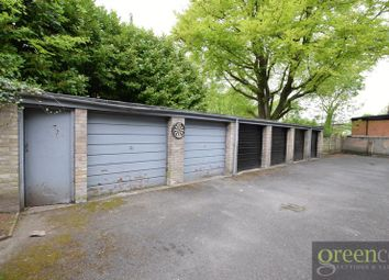 Thumbnail Parking/garage to let in Vernon Court, Vernon Road, Salford
