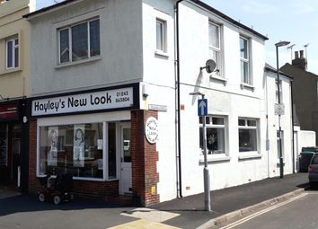 Thumbnail Commercial property for sale in William Street, Bognor Regis