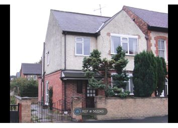 Thumbnail Room to rent in Highfield Rd, Nottingham