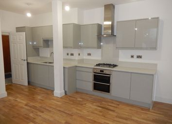 Thumbnail 3 bed flat to rent in Erith High Street, Erith