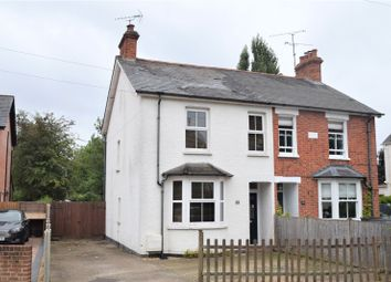 3 bed semi-detached house for sale in Evendons Lane, Wokingham, Berkshire RG41