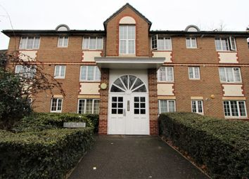 Thumbnail 1 bed flat to rent in Cunard Crescent, London
