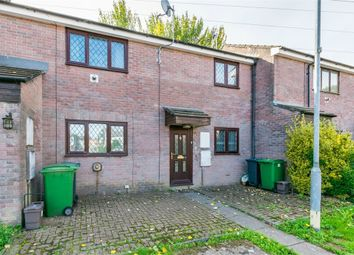 Thumbnail 1 bed flat for sale in Downlands Way, Rumney, Cardiff, South Glamorgan