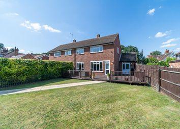3 bed property for sale in Balsams Close, Hertford SG13