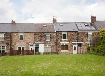 Thumbnail 2 bed property for sale in Gill Street, Consett
