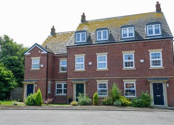Thumbnail 4 bed mews house for sale in Otterstye View, Scarisbrick, Southport