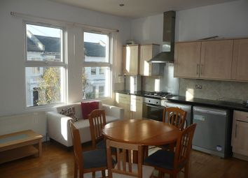 Thumbnail 3 bed maisonette for sale in Solon Road, Brixton