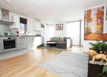 Thumbnail 2 bed flat for sale in Caulfield Gardens, Pinner Hill Road, Pinner