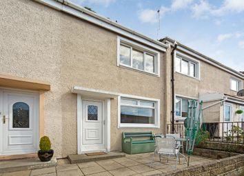 Thumbnail 2 bed terraced house for sale in Jerviston Road, Glasgow