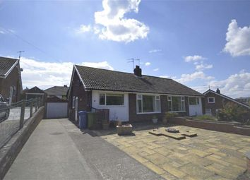 Thumbnail 2 bed semi-detached bungalow for sale in Princess Close, Scarborough