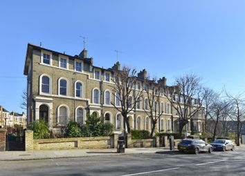Thumbnail 1 bed flat to rent in Parliament Hill Fields, Highgate Road, London