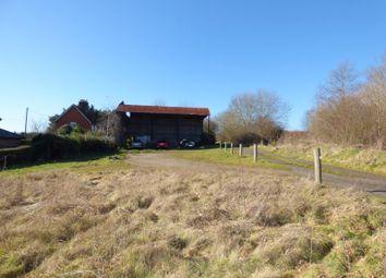 Thumbnail Farmhouse for sale in Tillington, Petworth