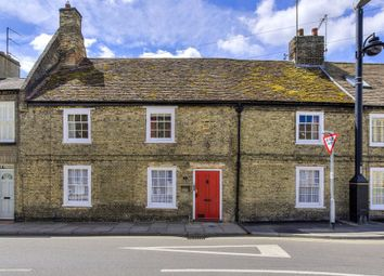 Thumbnail 4 bed cottage for sale in Waterside, Ely