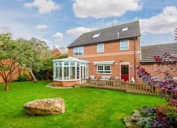 5 bed detached house for sale in Gaveston Gardens, Deddington, Banbury, Oxfordshire OX15