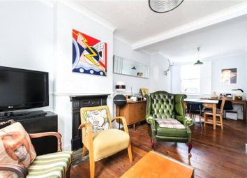 Thumbnail 3 bed end terrace house to rent in Stevens Avenue, Hackney, London