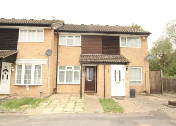 Thumbnail 2 bed terraced house to rent in Pendula Drive, Yeading, Hayes