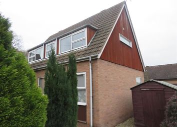 Thumbnail 2 bed property to rent in Wrexham Road, Overton, Wrexham
