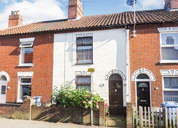 3 bed terraced house for sale in Waterloo Road, Norwich NR3
