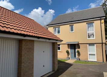 4 bed detached house for sale in Peacock Grove, Queens Hill, Norwich NR8